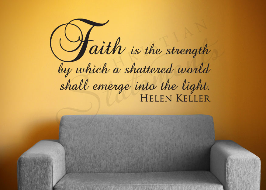 inspirational quotes strength faith quotesgram