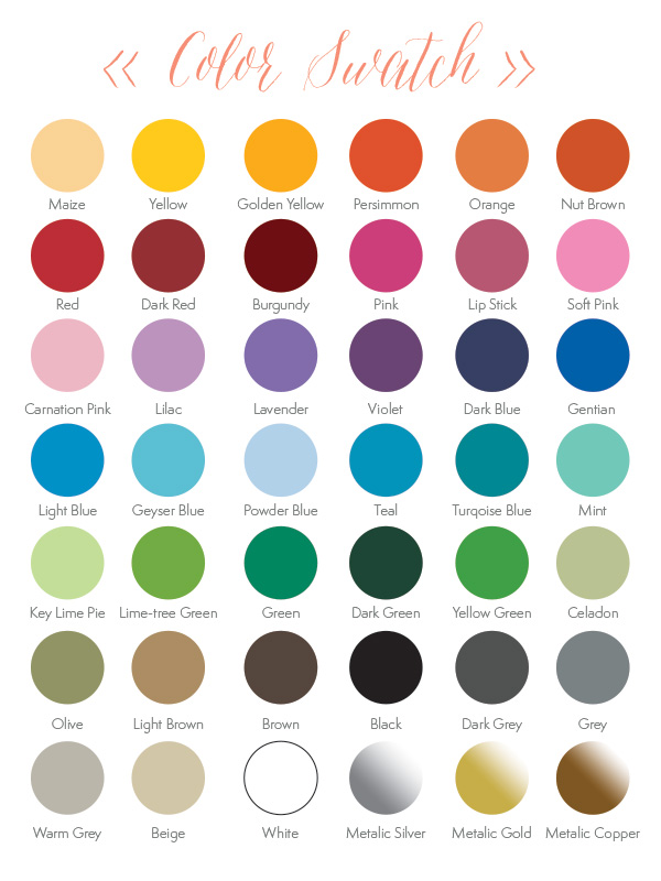 Free Color Sample Request Gc Colorsamplerequest